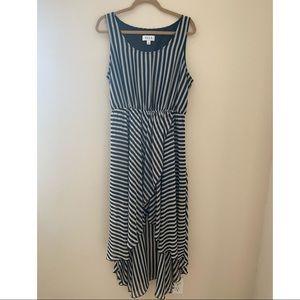 Gorgeous High Lo Size 18 dress